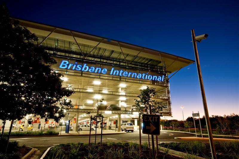第二天   抵达布里斯班国际机场,进行布里斯班观光游览