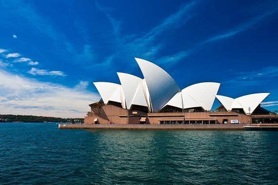 2018寒假澳大利亚黄金海岸+悉尼两地游学团