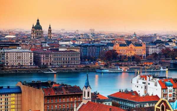 2018寒假匈牙利布达佩斯音乐桥国际艺术节