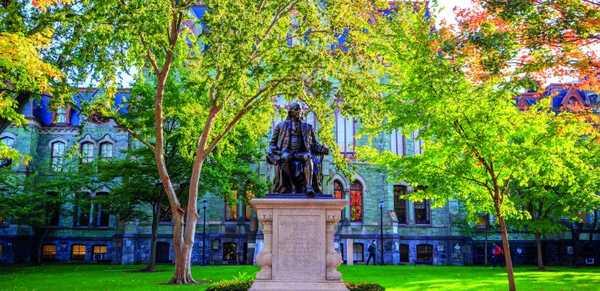 宾夕法尼亚大学未来企业家项目